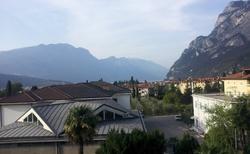 Riva del Garda - ubytování Dream of the Lake