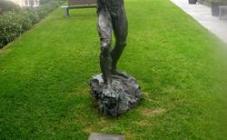 31 Tórshavn- Traðarmaðurin (OBCHODNÍK) (Hans Pauli Olsen 1989)