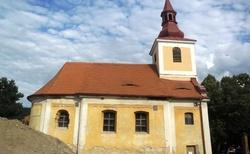 09 POCHVALOV Kostel svatého Prokopa