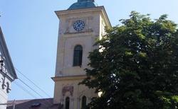 05 HOŘOVIČKY Pravoslavný chrám sv. Cyrila a Metoděje