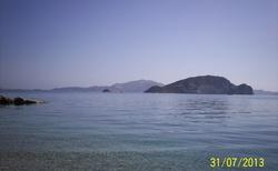 želví ostrov