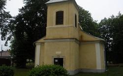 09 OTĚVĚKY Kostel  Nejsvětější Trojice