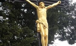 02 JESENICE Kostel sv. apoštolů Petra a Pavla