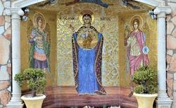 Pri Kostole Ayia Napa