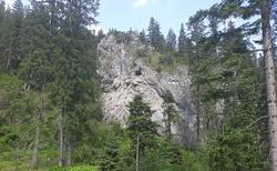 Dolina Chocholowská
