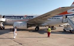 Rhodos - letiště