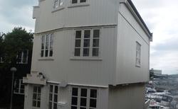 39 Tórshavn-BÍLÝ DŮM