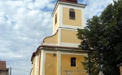 07 POCHVALOV Kostel svatého Prokopa