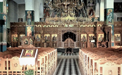 Ιερός Ναός Αγίων Κωνσταντίνου & Ελένης