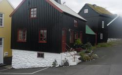 33 Tórshavn-  Staré město obr.1